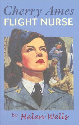 Cherry Ames, Flight Nurse by Helen Wells