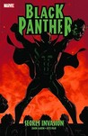 Black Panther by Jason Aaron
