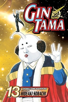 Ebook Gin Tama, Vol. 13 by Hideaki Sorachi DOC!