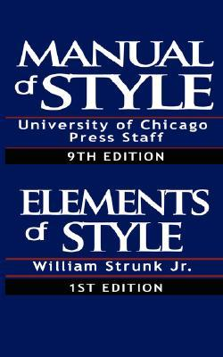 elements of style online