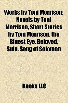 a literary analysis of the quotes from the novel sula by toni morrison Toni morrison's sula is a novel in the tradition of african-american literature, exploring the legacy of the african diaspora through the images of loss and.