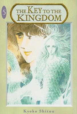 The Key to the Kingdom VOL 05