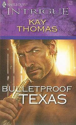 Bulletproof Texas
