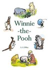 Winnie The Pooh by A.A. Milne