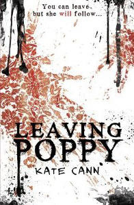 Leaving Poppy by Kate Cann
