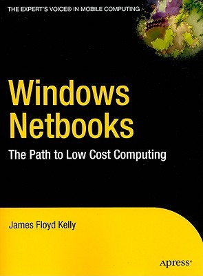 Windows NetBooks: The Path to Low-Cost Computing