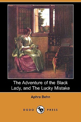 https://www.goodreads.com/book/show/7391218-the-adventure-of-the-black-lady-and-the-lucky-mistake