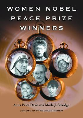 Women Nobel Peace Prize Winners