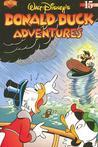 Donald Duck Adventures #15