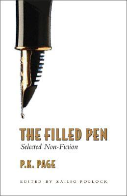 The Filled Pen: Selected Non-Fiction