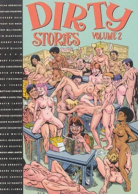 Dirty Stories, Volume 2