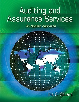 Auditing and Assurance Services: An Applied Approach Auditing and Assurance Services: An Applied Approach