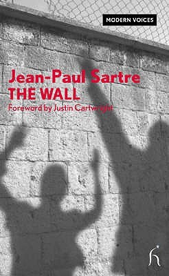 an analysis of the wall by sartre Sartre's first major work was the novel nausea (1938), a narrative of existential angst written in the form of a diary other major existential works were no exit (1946) and being and.