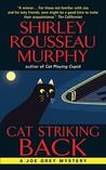 Cat Striking Back (Joe Grey, #15)