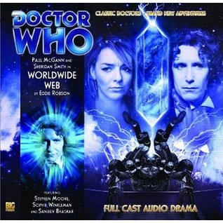 Doctor Who: Worldwide Web (Doctor Who: The New Eighth Doctor Adventures)