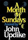 A Month of Sundays by John Updike