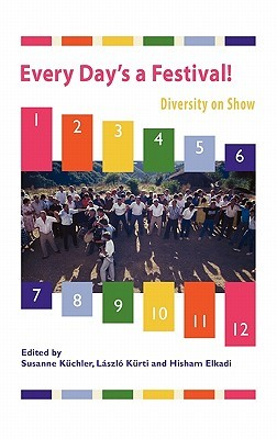 Every Day's a Festival! Diversity on Show