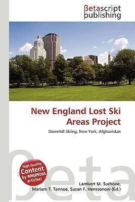 New England Lost Ski Areas Project