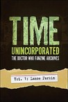 Time, Unincorporated 1 by Lance Parkin