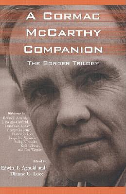 A Cormac McCarthy Companion: The Border Trilogy EPUB