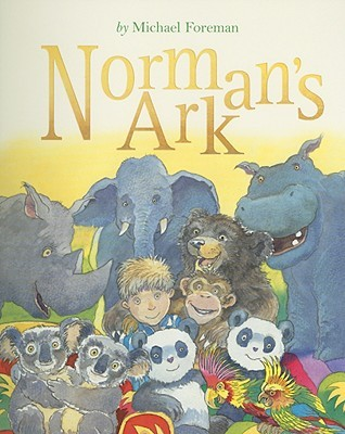 Norman's Ark by Michael Foreman