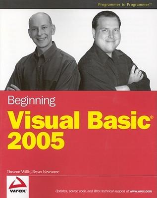 Beginning Visual Basic 2005