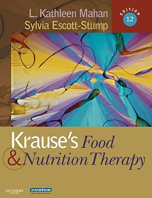 Krause's Food and Nutrition Therapy (Food, Nutrition & Diet Therapy