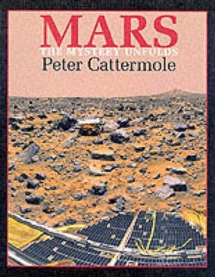 Mars: The Mystery Unfolds