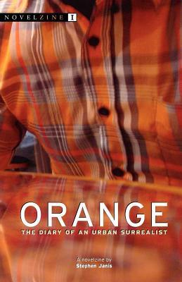 Orange by Stephen Janis