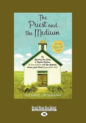 The Priest and the Medium(easyread Large Edition)