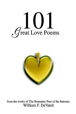 101 Great Love Poems