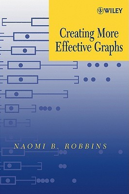 Creating More Effective Graphs by Naomi B. Robbins