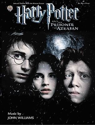PIANO SHEET MUSIC Harry Potter and the Prisoner of Azkaban (Big Note Piano)