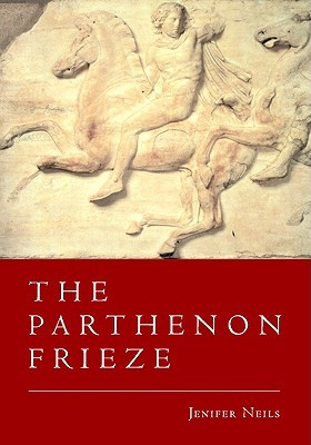 The Parthenon Frieze [With CDROM]