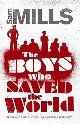 Image result for Sam Mills, The Boys Who Saved the World,