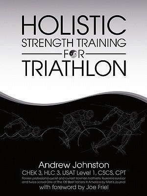Holistic Strength Training for Triathlon (ePUB)
