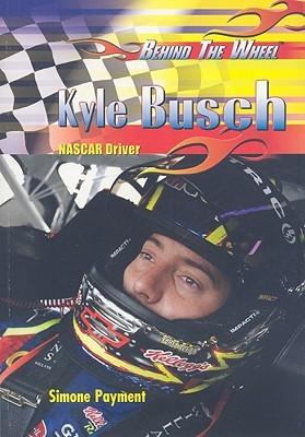 Kyle Busch: NASCAR Driver