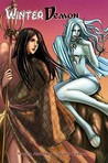 Winter Demon, Volume 1 by Yamila Abraham