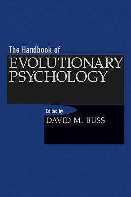 David m buss evolutionary psychology