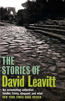 The stories of David Leavitt
