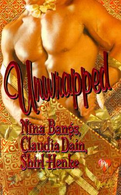 Unwrapped - Nina Bangs