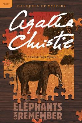 Elephants Can Remember (Hercule Poirot, #37)