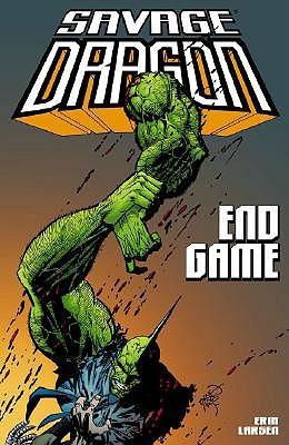 Savage Dragon, Vol. 10: Endgame