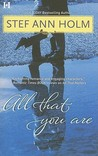 All That You Are (Moretti, #3)
