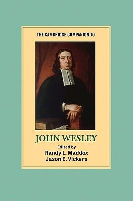 The Cambridge Companion to John Wesley (ePUB)