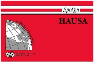 Spoken Hausa: Units 1-12 [With 1]