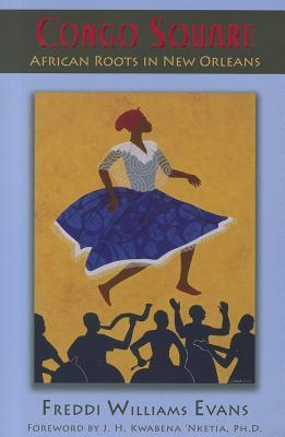 Congo Square by Freddi Williams Evans