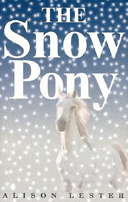 the-snow-pony