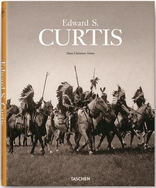 Edward S. Curtis por Hans Christian Adam