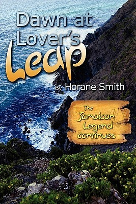 Dawn at Lover's Leap by Horane Smith